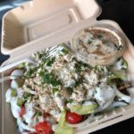 Angelina's Greek Gyros
