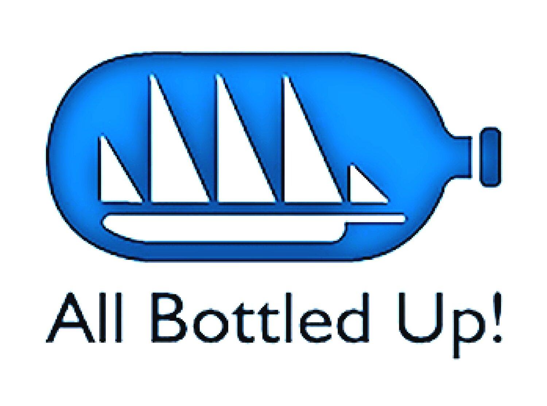 All Bottled Up Art