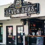 Seven Seas Roasting Co.(Aliso Viejo)