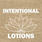 Intentional Lotions
