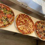 Lux's Pizza Parlor