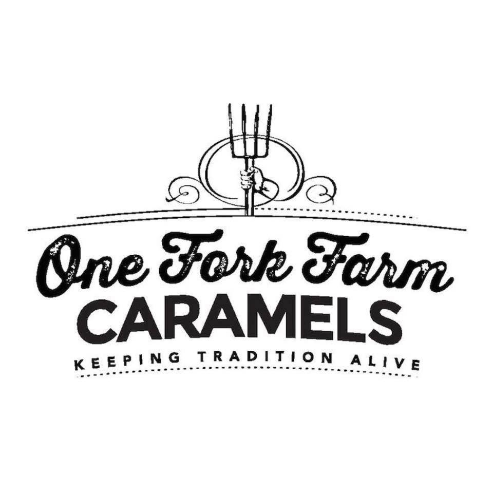 One Fork Farm Caramels