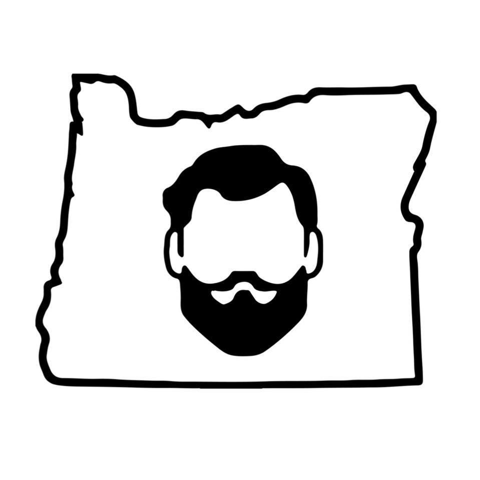 Bearded Oregon