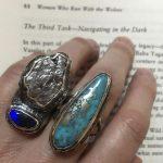 August Hess Jewelry
