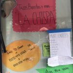 Taqueria La Chispa
