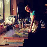 Art of Laura Koppes