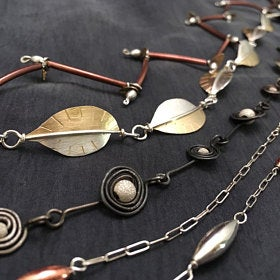 Beggar's Tomb Jewelry