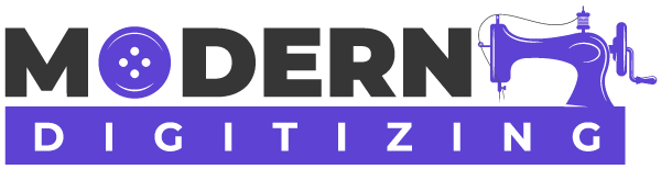 Modern Digitizing