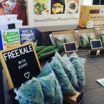 Harvest of Peace Microgreens