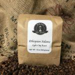 Rocky Butte Coffee Roasters