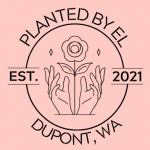 Planted by El