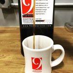 9 Bar Espresso