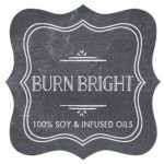 Burn Bright Candles