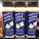 That's Good Garlic