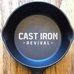 Cast Iron Revival