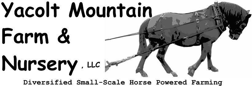 Yacolt Mountain Farm and Nursery, LLC.