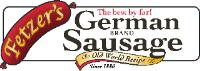 Fetzer's German Sausage