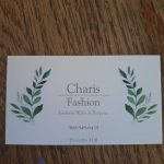 Charis Fashion and Gifts