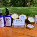 Crescent Valley Lavender Farm