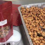 Pilgrim's Roasted Nut'z