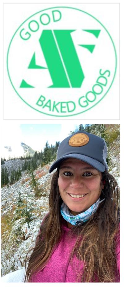 Good AF Baked Goods